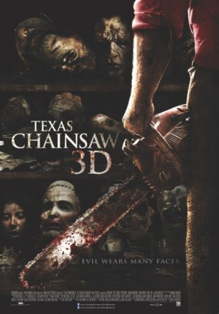 sinopsis review film texas chainsaw 3D