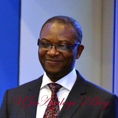 Renewal of passport can be done from your bedroom —Dr Joe Abah