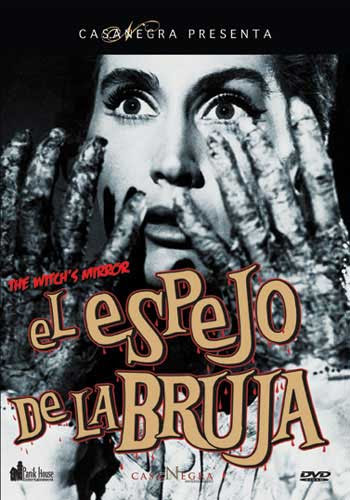 El Espejo de la Bruja, una película de Chano Urueta del año 1962