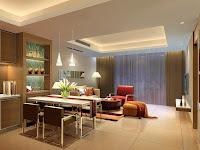 2 Story Entry Way, New Home, Interior Design, Open Floor