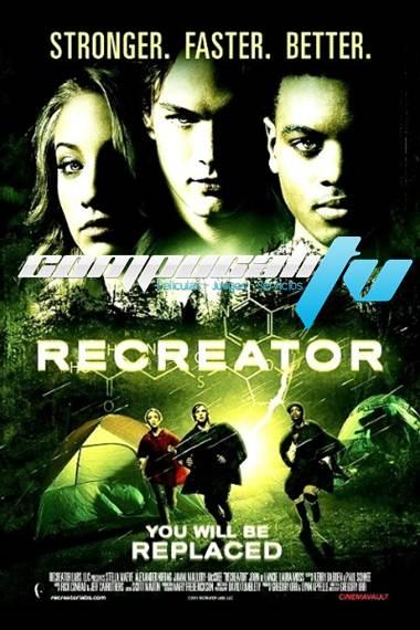 Recreator DVDRip Película Estreno del 2012