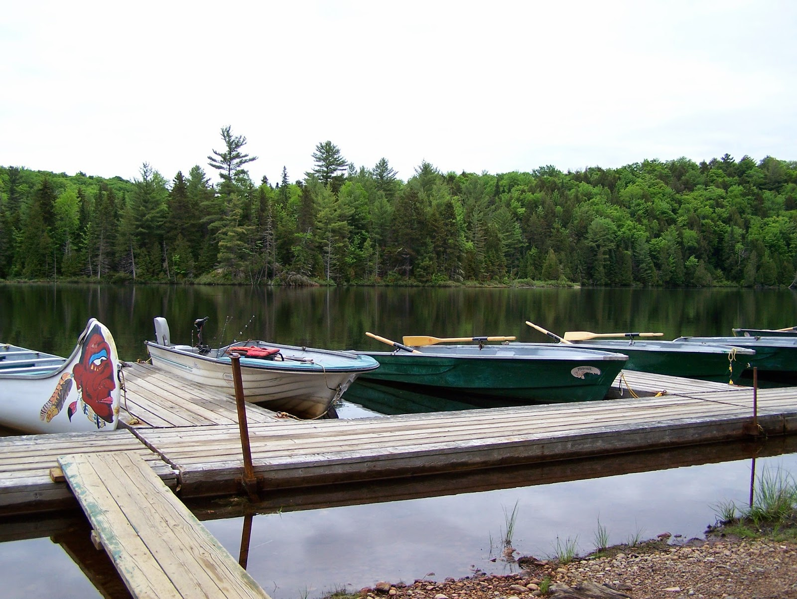 Daniel Lefaivre, pêche à la truite au Québec, Pêche en Mauricie, Blogue sur la pêche au Québec