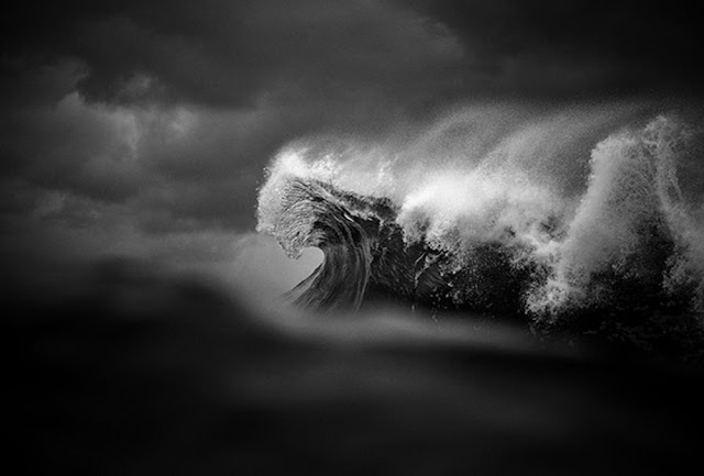 Green Pear Diaries, fotografía, Ray Collins, paisajes marinos