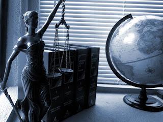 Sistem Haki dalam hukum nasional