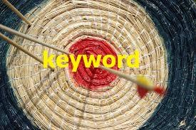 Cara Jitu Target Keyword untuk Halaman Pertama Google