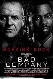Bad Company (9 días) (2002)