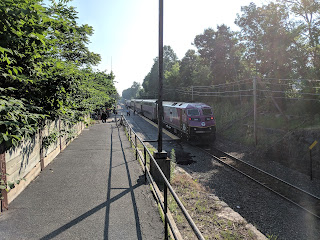 4th of July: Commuter Rail operating on Saturday Schedule