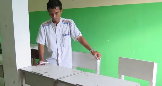 3 Hari sebelum Kejadian Ada Sesuatu, Guru Muhammadiyah Bocorkan Perilaku Anak Bomber Gereja Surabaya