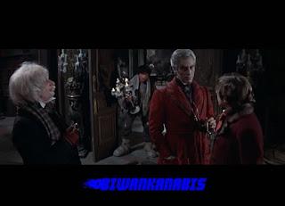 [Cine Clasico] La Danza de los Vampiros 1967 Avi Esp Mega