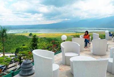 Harga Tiket Masuk Eling Bening Ambarawa Semarang Jawa Tengah