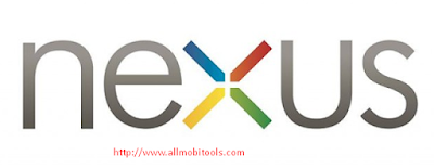Google Nexus Android Devices USB Drivers Free Download