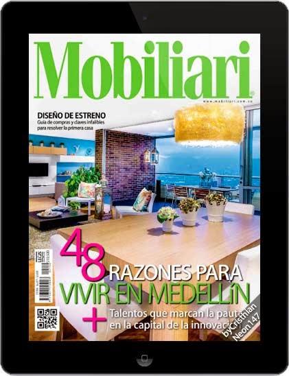 Revista Mobiliari Julio 2014 Espa Ol 48 Razones Para