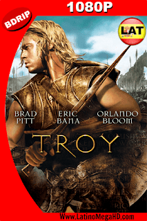 Troya [Directors Cut] (2004) Latino HD BDRIP - 2004