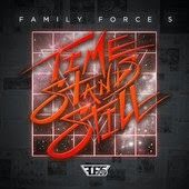 KB BZRK Family Force 5 Lyrics
