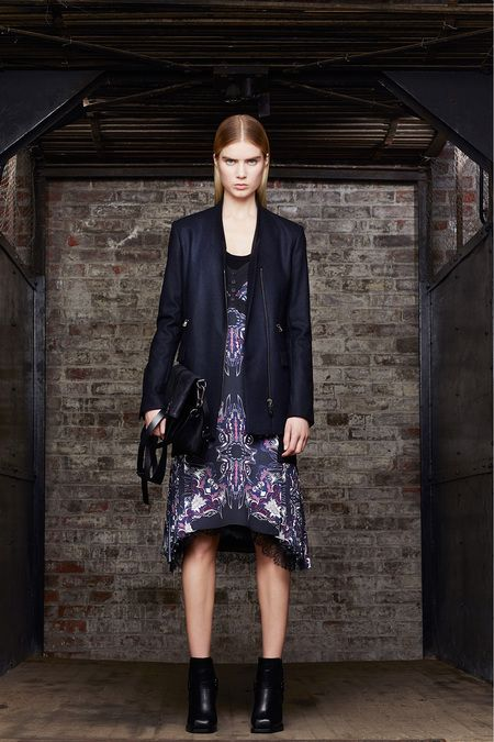 Diesel Black Gold - My Faves From PRE-FALL 2013