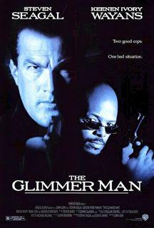 Glimmer Man – DVDRIP LATINO