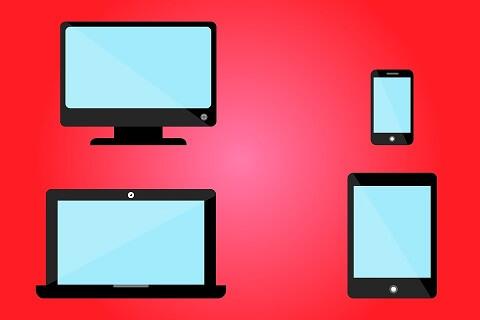 Perbedaan Menggunakan Tokopedia di HP dan Laptop