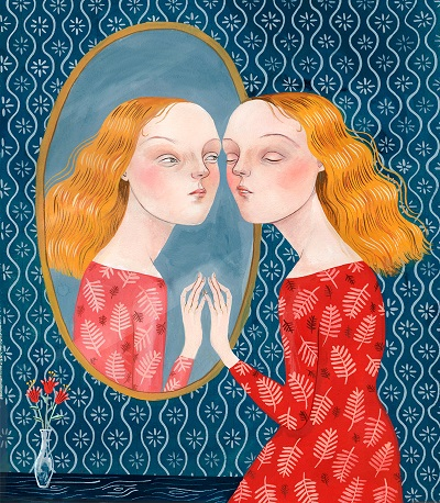"""Twins"" - Helena Perez Garcia 