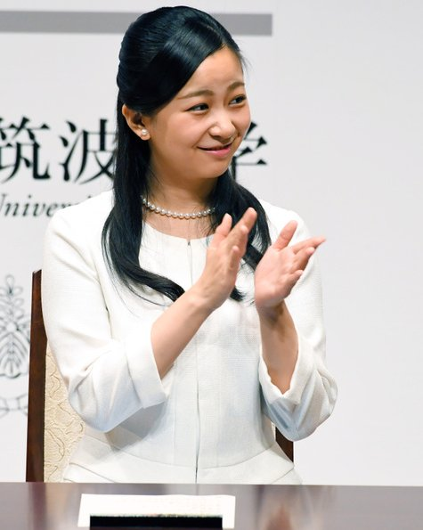 Princess Kako of Akishino opened the 30th International Olympiad in Informatics (IOI 2018) int Tsukuba