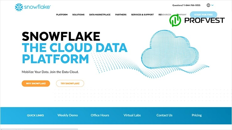 IPO от компании Snowflake перспективы и возможность заработка