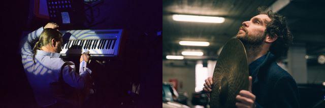 The 3rd Man Element feat. David Lynch & Τάκης Πατερέλης: Κυριακή 12 Μαΐου @ Κ.Π.Ι.Σ.Ν. (Φάρος)
