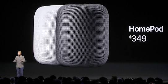 Apple plans to launch a cheaper version of HomePod