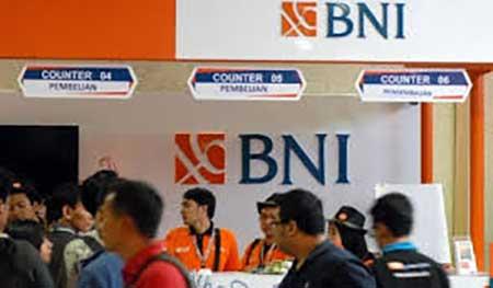 Alamat & Nomor Telepon Bank BNI Kabupaten Asahan