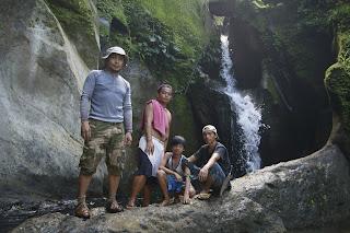 Bimmanyo Falls
