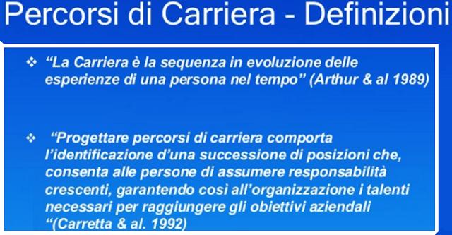 percorsi_di_carriera_definizione