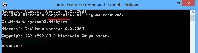How to Convert MBR to GPT partition in Command Prompt