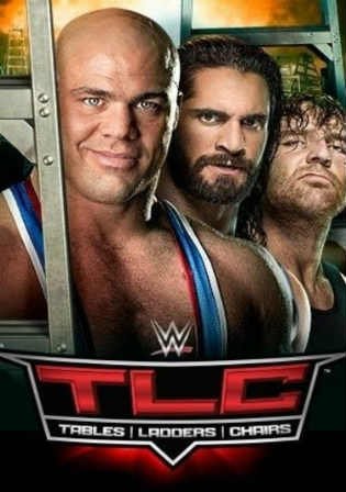 WWE TLC 2017 PPV WEBRip 500MB Full Show 480p x264 Watch Online Free Download bolly4u