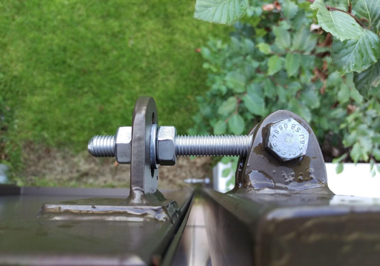 gartentor | frÖbel metallbau