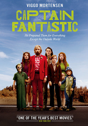 Nonton Film Captain Fantastic (2016) Movie Sub Indonesia