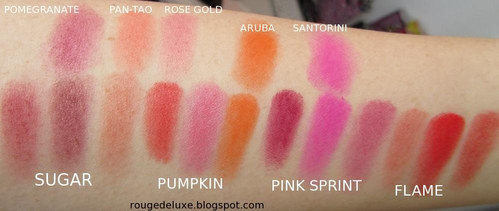 Blush By 3 Palette by sleek #19