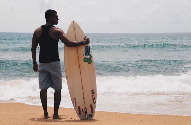 FILEM SURF THIS LOVE
