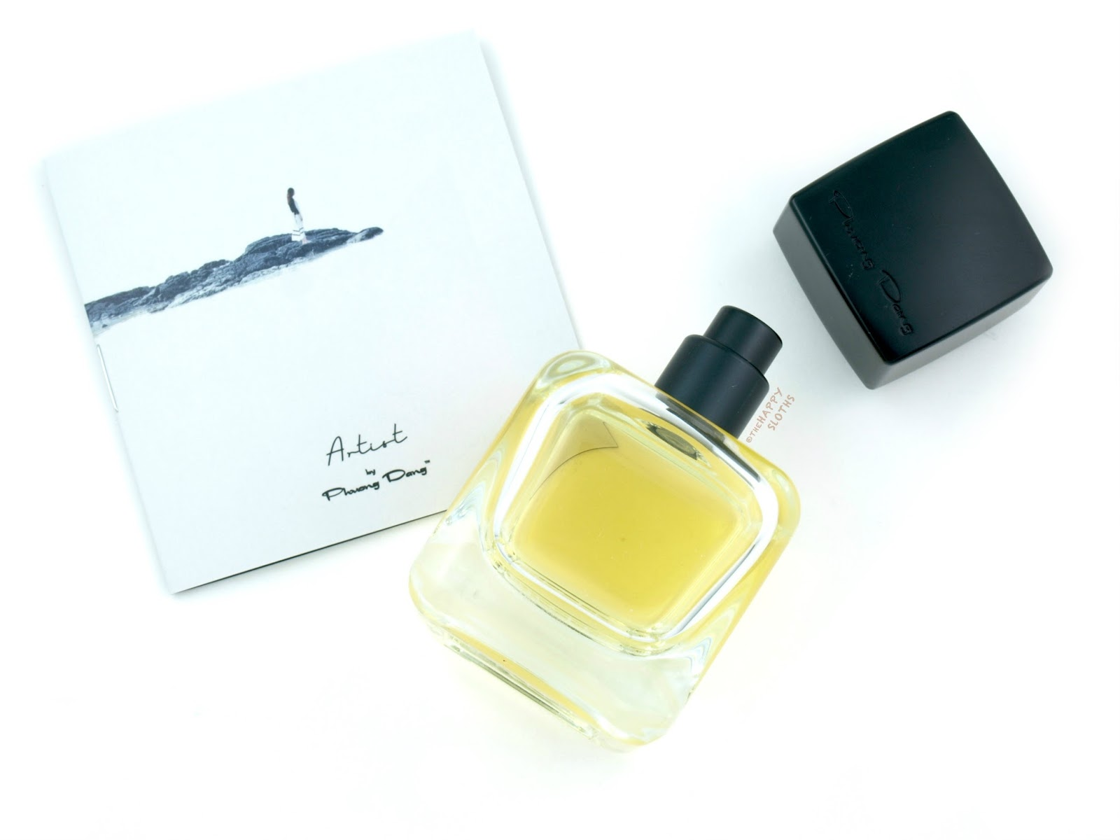 Artist by Phuong Dang | Extrait de Parfum: Review