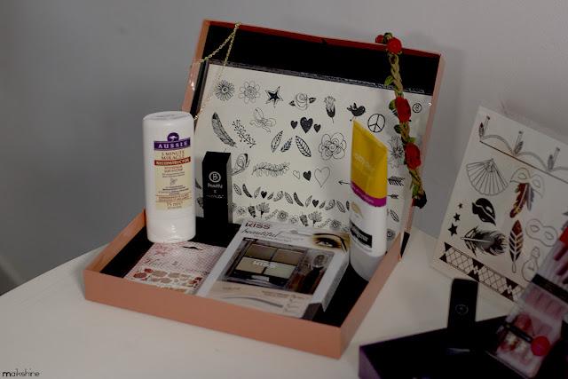 Glitter Party - Beautiful Box