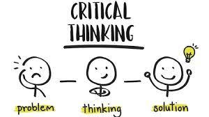 Pengertian Berpikir dan Berpikir Kreatif