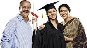 Education Loan - Procedure