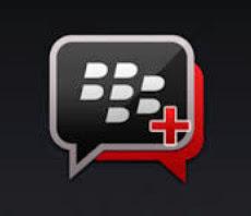 Download BBM+ (Plus) Apk Terbaru