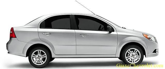 Than Xe chevrolet Aveo. - So sánh Chevrolet Aveo và Toyota Vios tại Việt Nam - Muaxegiatot.vn