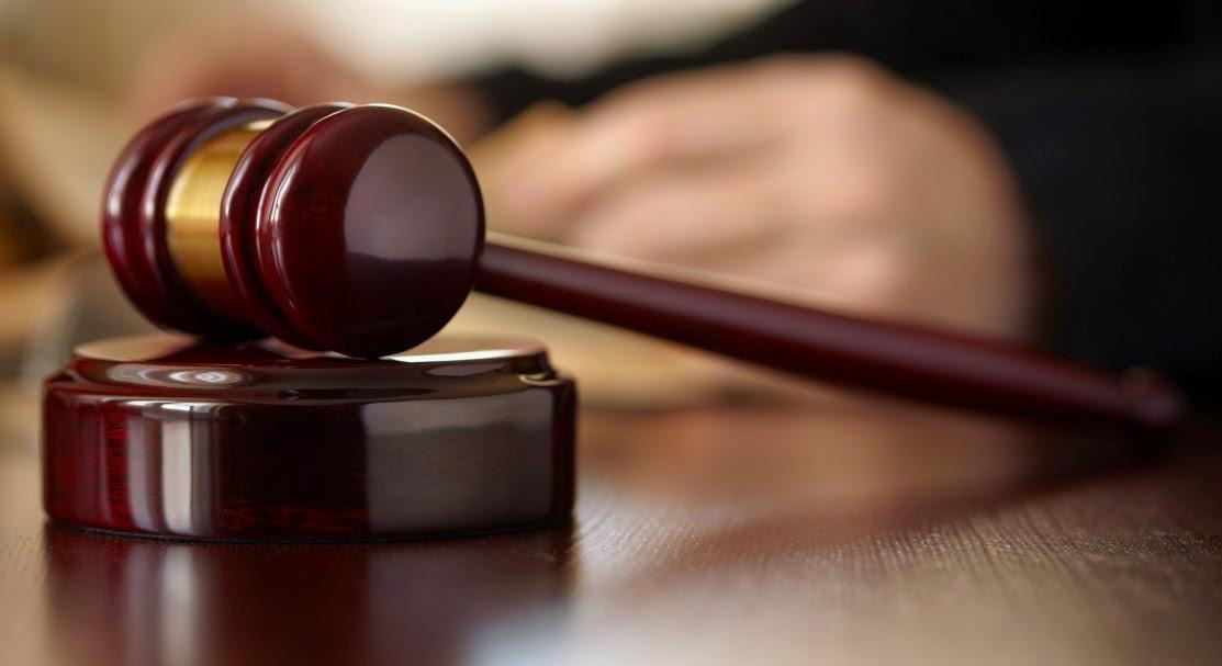 Juicio y Derecho procesal