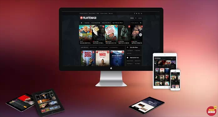 FilmZone HD WordPress Film Teması