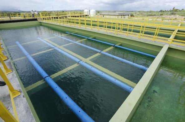 Manutenção de adutora melhora abastecimento em  Água Branca, Mata Grande, Inhapi e Canapi