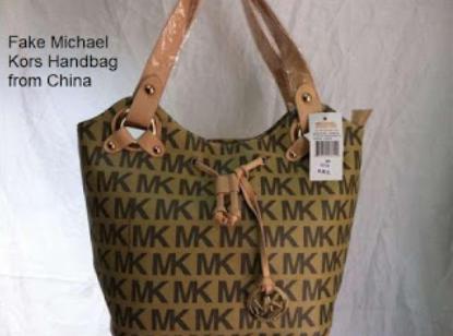 Michael Kors Handbags Made In China