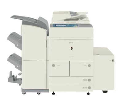 Harga dan Spesifikasi Mesin Fotocopy Canon IR 6570|5570|5070 Rekondisi