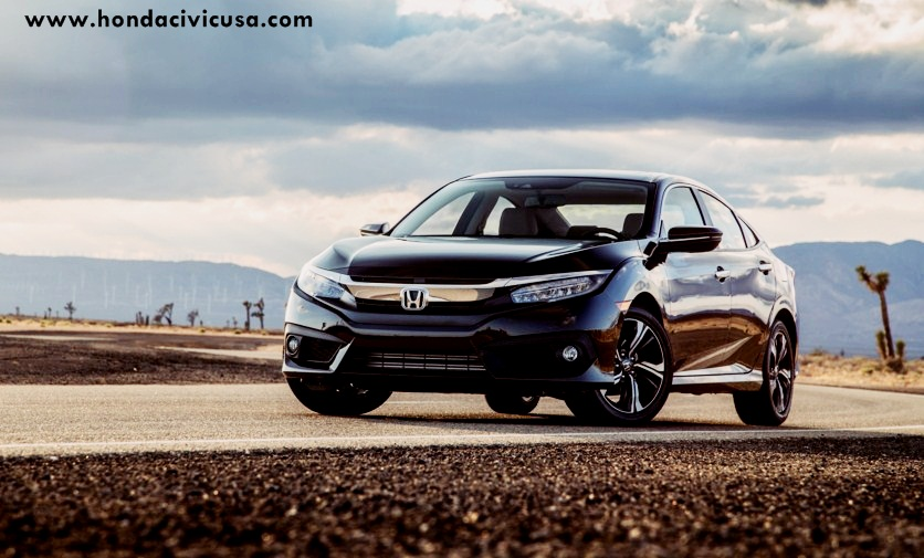 2016 Honda Civic Release Date >> 2016 Honda Civic First Look Review Release Date And Specs