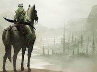 Kisah Haizum, Kuda Perang Milik Malaikat Jibril AS Saat Perang Badar