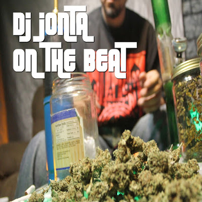 DJ Jonta - DJ Jonta On The Beat [2017]