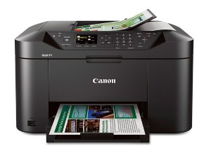 Canon MAXIFY MB2020 Driver Download, Wireless Setup and Review
